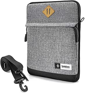 "tomtoc 10.5-11 Inch Tablet Shoulder Bag for 11"" New iPad Pro 2018-2020 