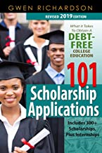 Best 101 scholarship applications Reviews