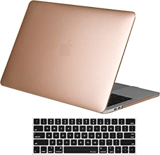MacBook Pro 13 Case 2017 & 2016 Release A1706/A1708 ProCase Hard Case Shell Cover and Keyboard Skin Cover for Apple Macboo...