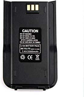 tytera md 380 battery