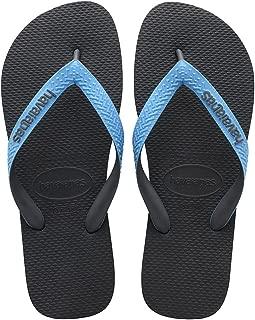 Havaianas Boy's H. Top Mix Ankle-High Rubber Sandal