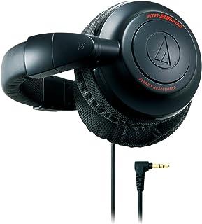 audio-technica 密閉型ヘッドホン バックバンド ブラック ATH-BB500 BK
