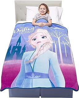 "Franco Kids Bedding Super Soft Plush Throw, 46"" x 60"",..."