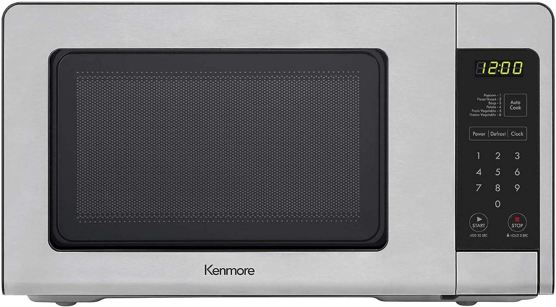 Kenmore 70723 0.7 Cubic Feet Microwave