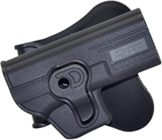 Tactical Scorpion Gear for Sig Sauer P200, P225, P226, P228, P229 Modular Level II Retention Paddle Holster