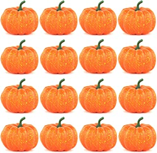 StillCool Mini Artificial Pumpkins 3