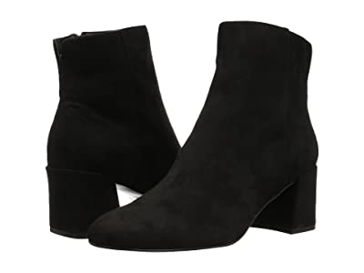 Chinese Laundry Daria (Black Fine Suede) Women