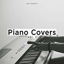Best thinking out loud piano Reviews