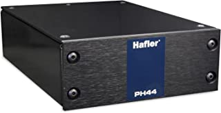 Hafler PH44 Phono Step-Up Transformer for 5-Ohm Moving Coil Cartridges