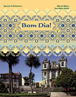 Bom Dia! : Portuguese Language Textbook (Level 1)