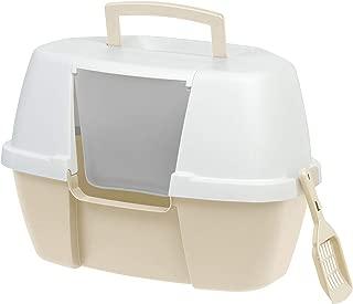IRIS Jumbo Hooded Litter Box
