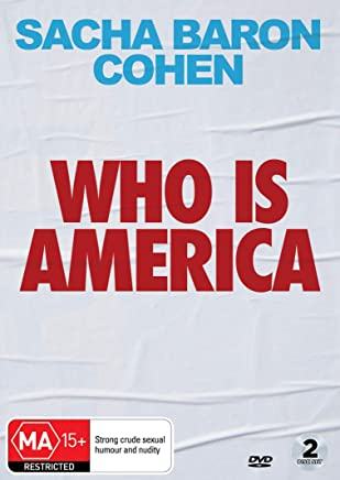 Who Is America?