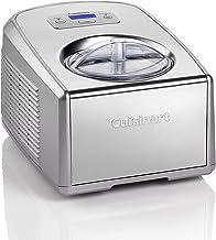 Cuisinart Ice Cream Maker, Silver, ICE-100BCA