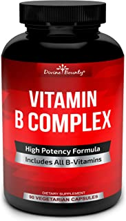 Best super b energy complex Reviews