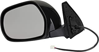 Dorman 955-1462 Driver Side Power Door Mirror - Heated for Select Toyota Models