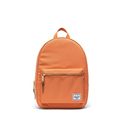 Herschel Supply Co. Grove X-Small (Papaya) Backpack Bags