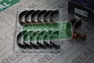 SUZUKI J18K # of pairs in set: 6 J20A King Bearings CR6816SI0.25 Connecting Rod Bearings