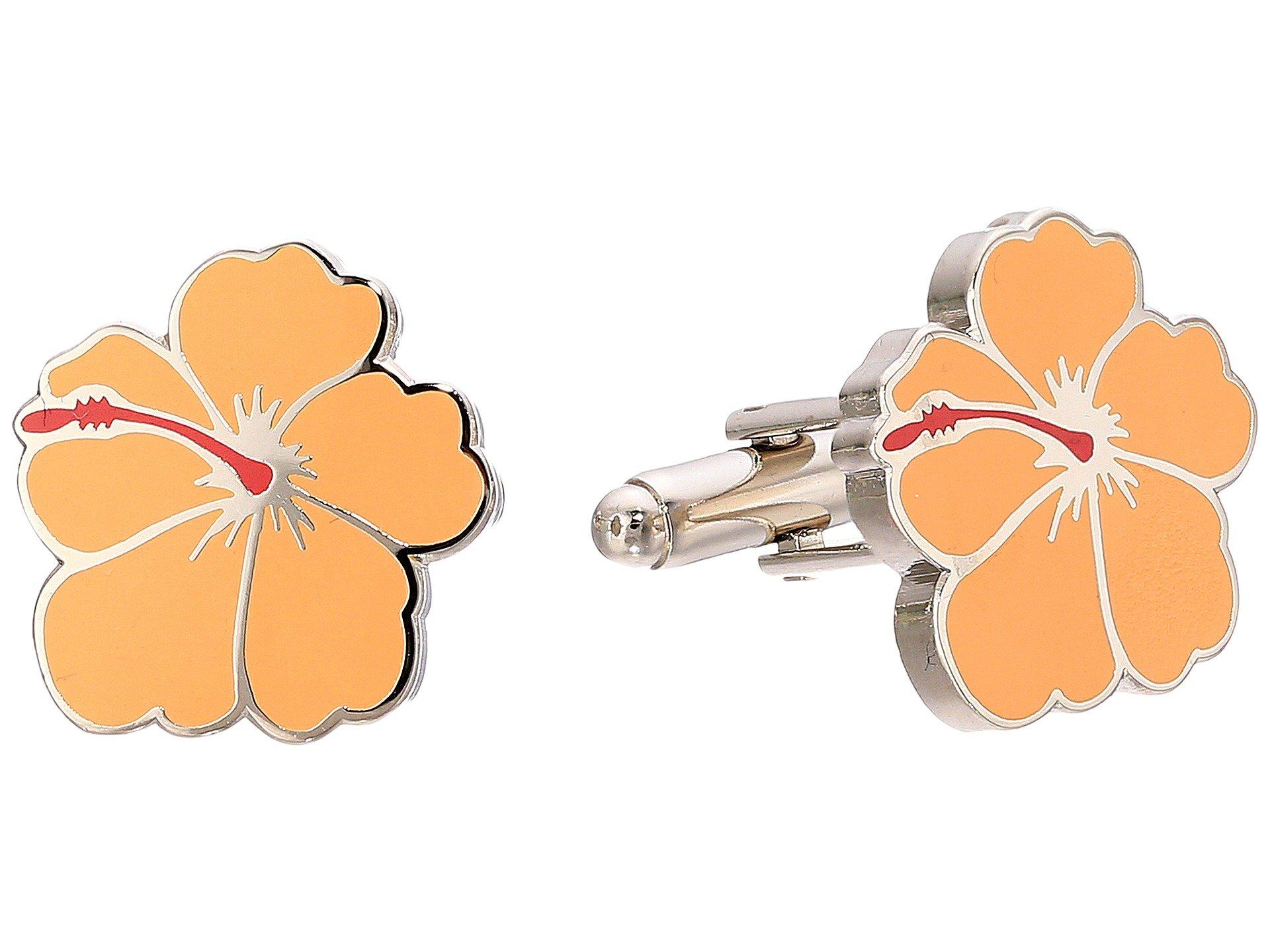 Joya para Hombre Cufflinks Inc. Hibiscus Flower Cufflinks  + Cufflinks Inc. en VeoyCompro.net