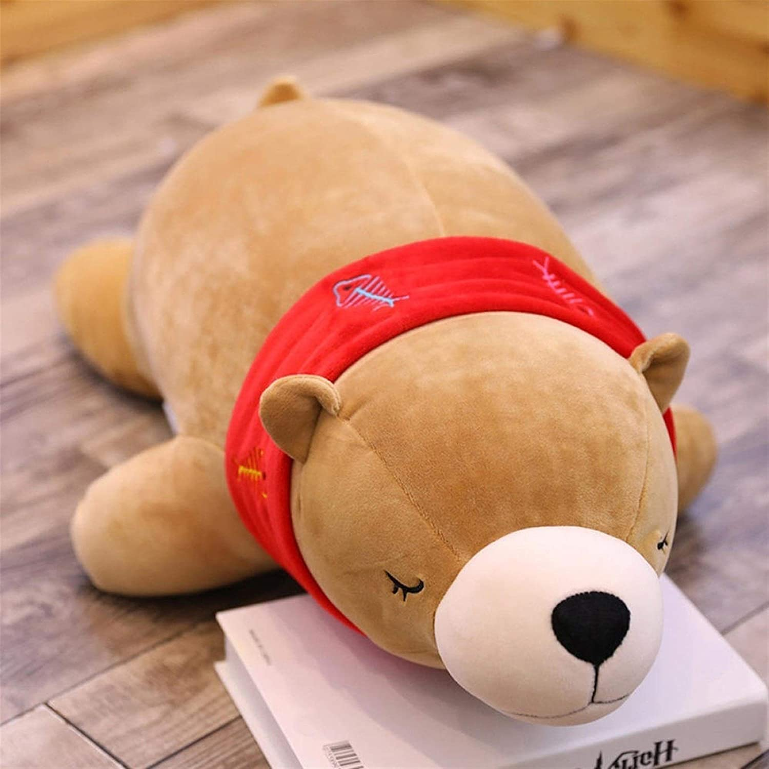 Max List price 63% OFF Comfortable and Durable Soft Large Animal Toy Plush Big Doll Sof