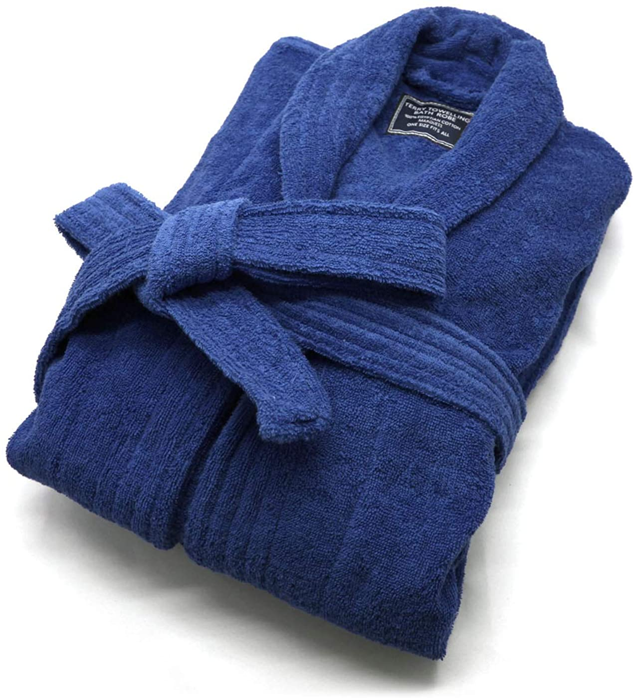Marquess 100% Cotton Terry Bath Robe Men Women and Soft Limited Today's only time sale Warm