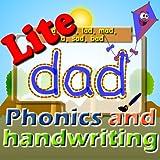 Phonics Handwriting and Spellings Lite