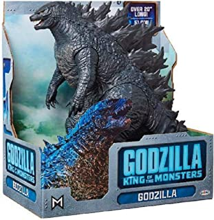 """Godzilla King of Monsters 12"""" Action Figure"""