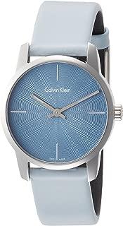 Calvin Klein Elegant Minimalism Ladies Watch
