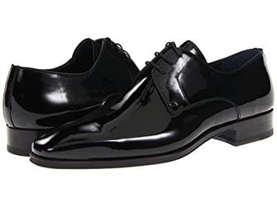 Magnanni Dante (Black Patent) Men
