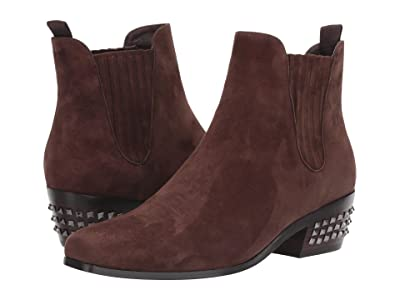 Donald J Pliner Milann2 (Dark Brown) Women