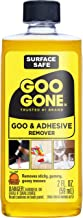 Goo Gone Original – 2 Ounce – Surface Safe Adhesive Remover Safely Removes..