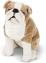 Best giant stuffed bulldog Reviews