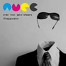 Disappearer (feat. Jake Shears)