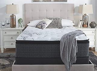 Ashley Manhattan Design Firm Hybrid Mattress - CertiPUR-US Certified, Queen