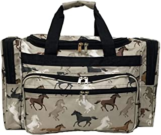 Free to Roam 16 Inch Duffle Bag
