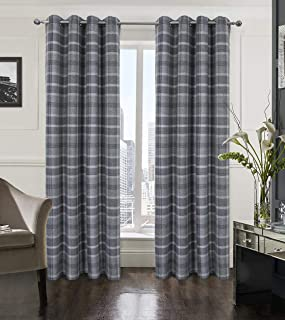 the new country curtains