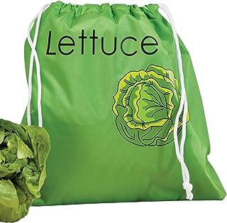 WalterDrake Lettuce Storage Bag