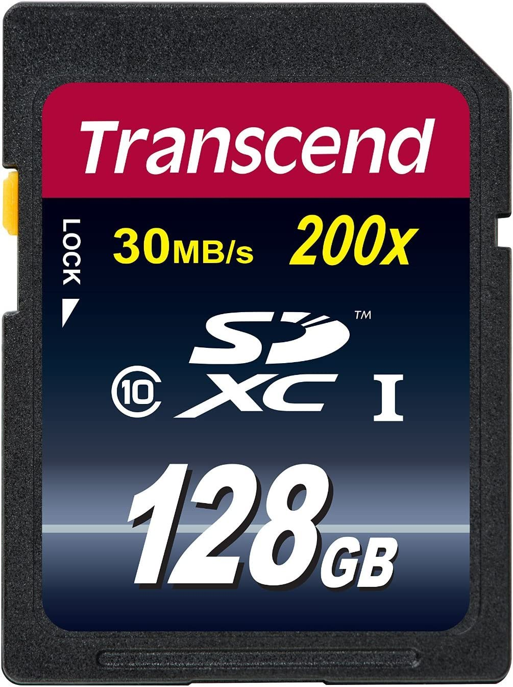 Zoom Q8 Handy Video Recorder Camcorder Memory Card 128GB Secure Digital Class 10 Extreme Capacity (SDXC) Memory Card