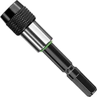 Festool 492648 Centrotec Quick Release Bit Holder BHS 65mm