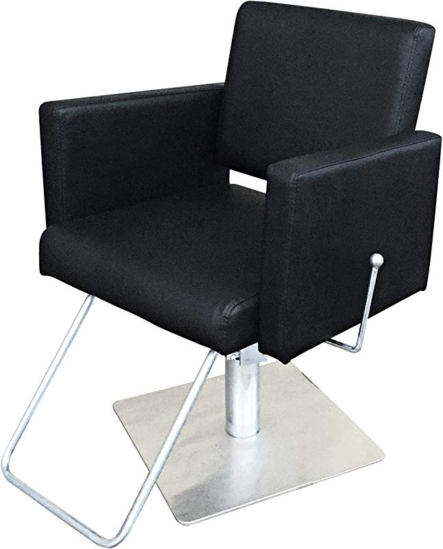 PureSana Piper All Purpose Chair With Square Base