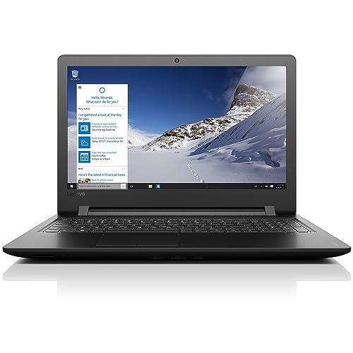 "Lenovo 80UD00L7FR Ultrabook 15,6"" Noir (Intel Core i3, 4 Go de RAM, 1 to, AMD R5 M430 2G, Windows 10)"
