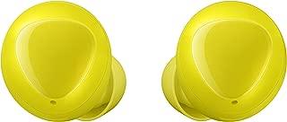 Samsung Galaxy SM-R170NZWAINU Bluetooth Ear Buds (Yellow)