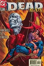 Deadman: Dead Again, Edition# 3