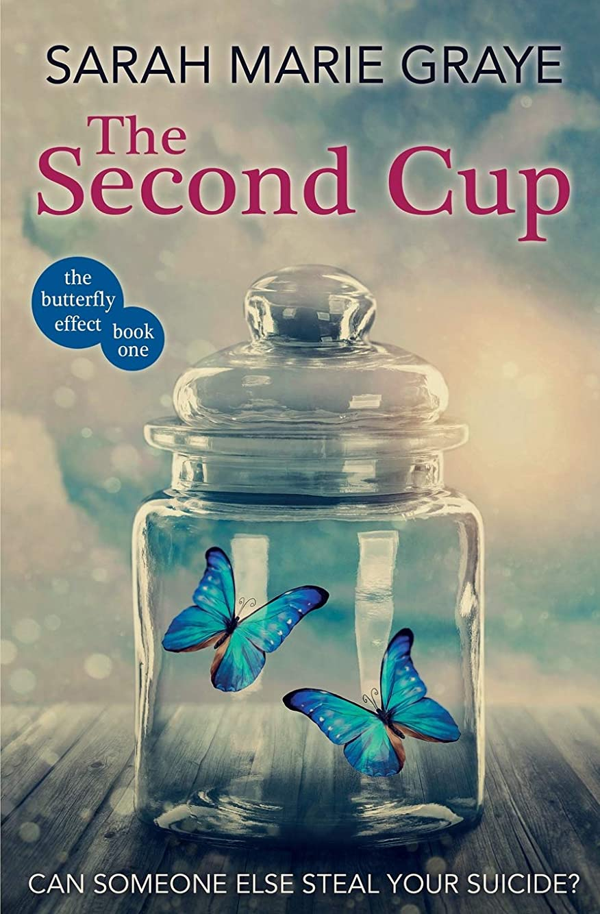 幸福憲法嫌いThe Second Cup (The Butterfly Effect)