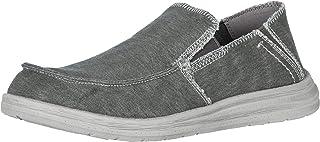 حذاء فيريس لوفر للرجال من دوكرز مع تمدد في 4 اتجاهات