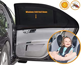 Car Window Shade for Baby - (2 Pack) -21