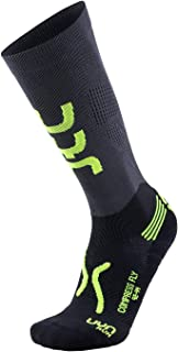 Run Compression Fly Man, Calcetines de Running para Hombre