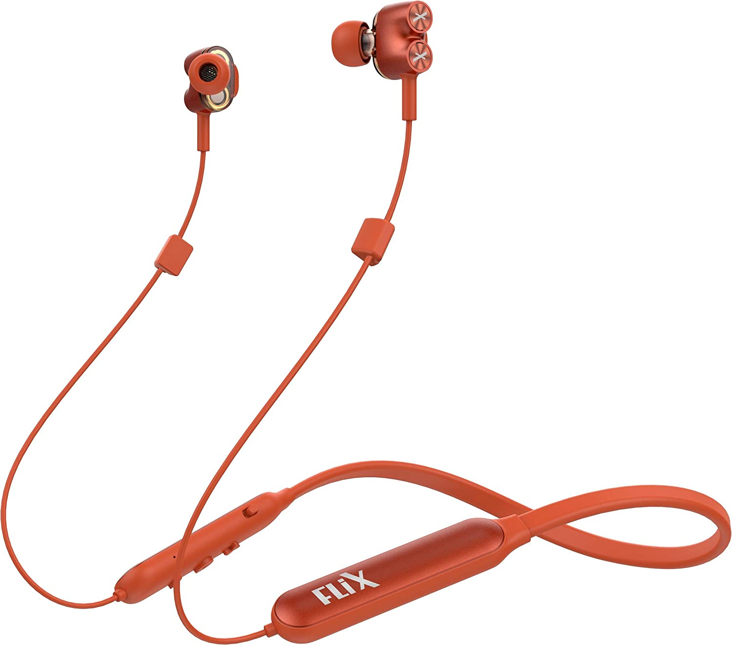 Best neckband-style Bluetooth earphones under 1500 INR in India