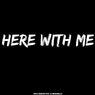 Here With Me (feat. DJ Marshmello)