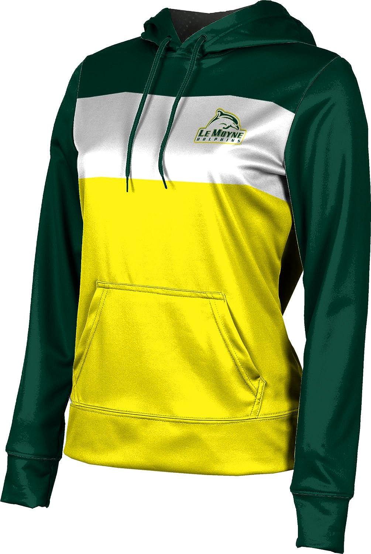 Le Moyne College Girls' Pullover Hoodie, School Spirit Sweatshirt (Prime)