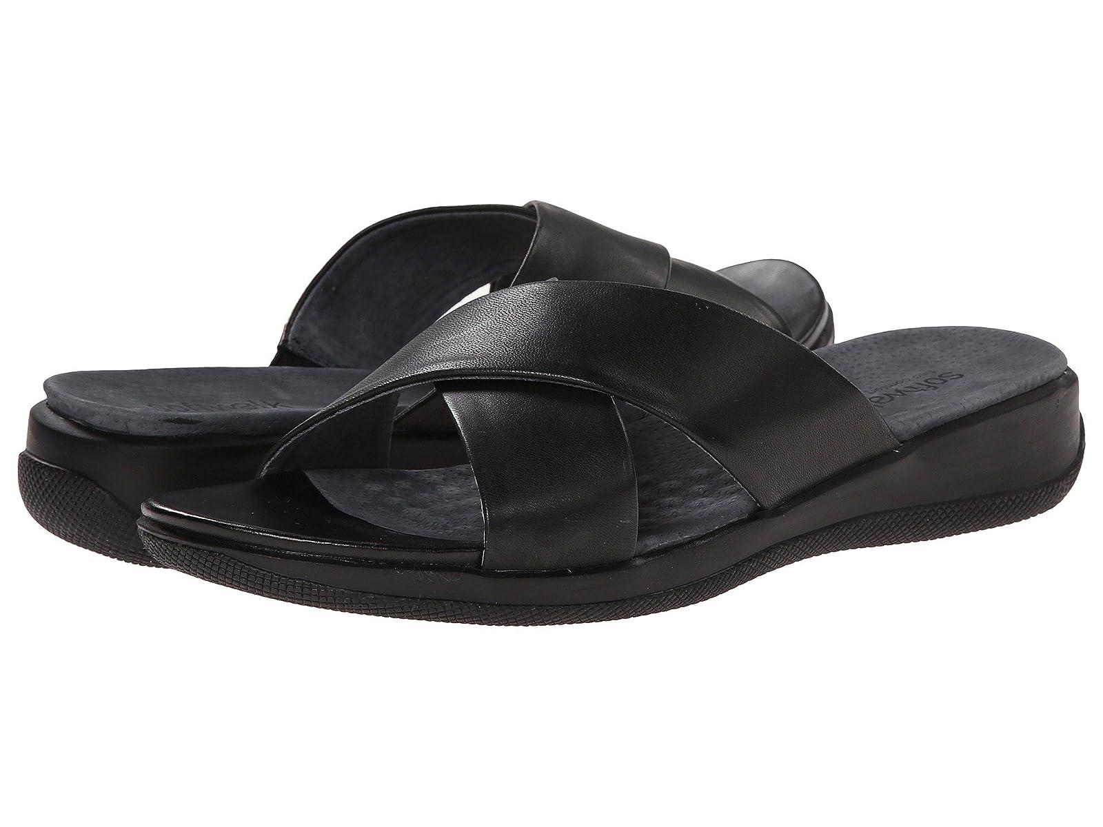 SoftWalk TillmanAtmospheric grades have affordable shoes